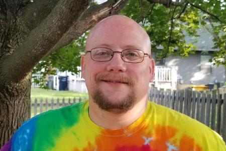 Jon Osmundson associate pastor