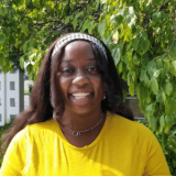 Nikki Buskirk director middle grades ministry