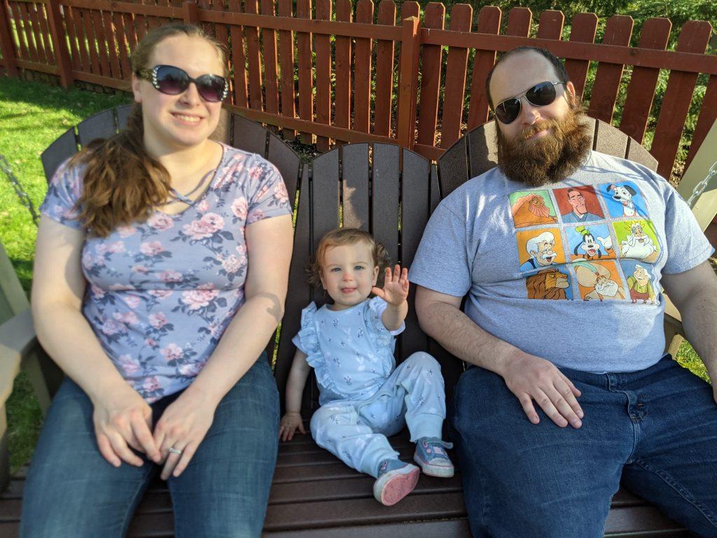 Nofzinger family
