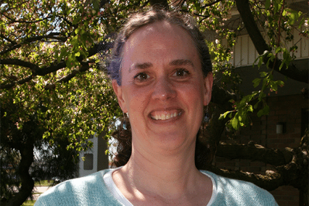 Beth Palmer Director Adult Discipleship spiritual formation classes small groups Enneagram Bible studies