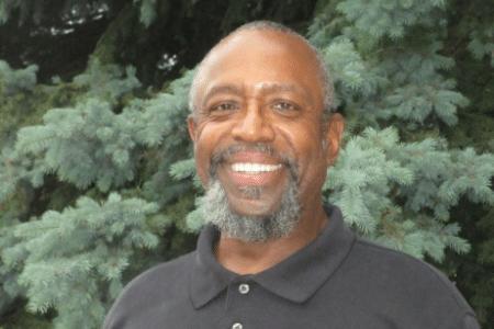 Steve Payne Building Manager custodian custodial janitor