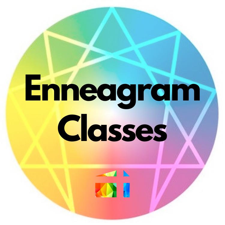 enneagram classes