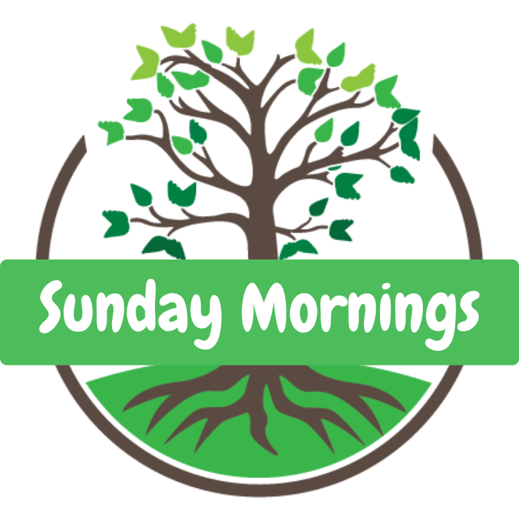 Sunday mornings Godly play Sunday school
