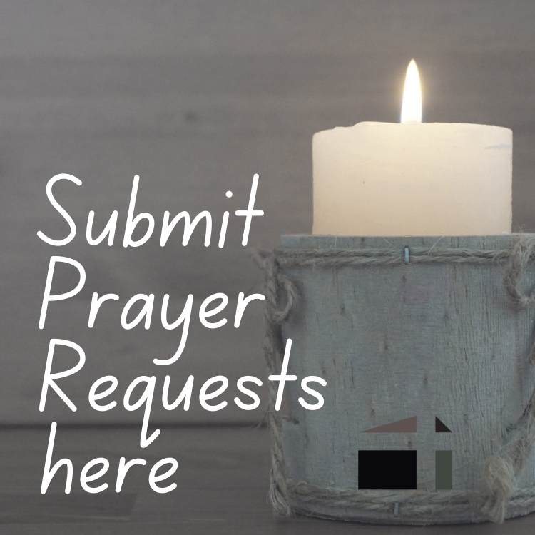 submit prayer requests here