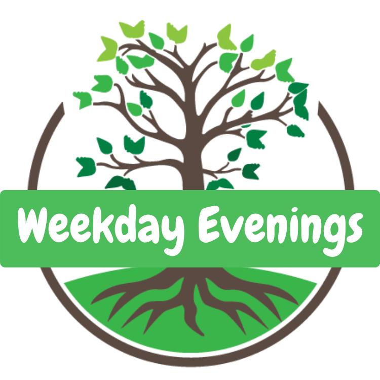 Weekday Evenings Faith Finders Faith Kids