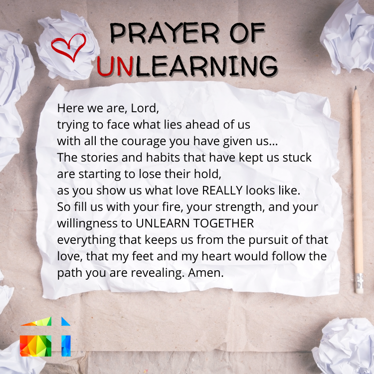 prayer of unlearning 3pm daily breakthrough