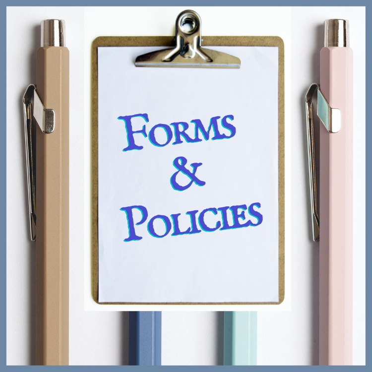 forms policies room check key request weather cancellation policy wedding building use safe sanctuaries sanctuary
