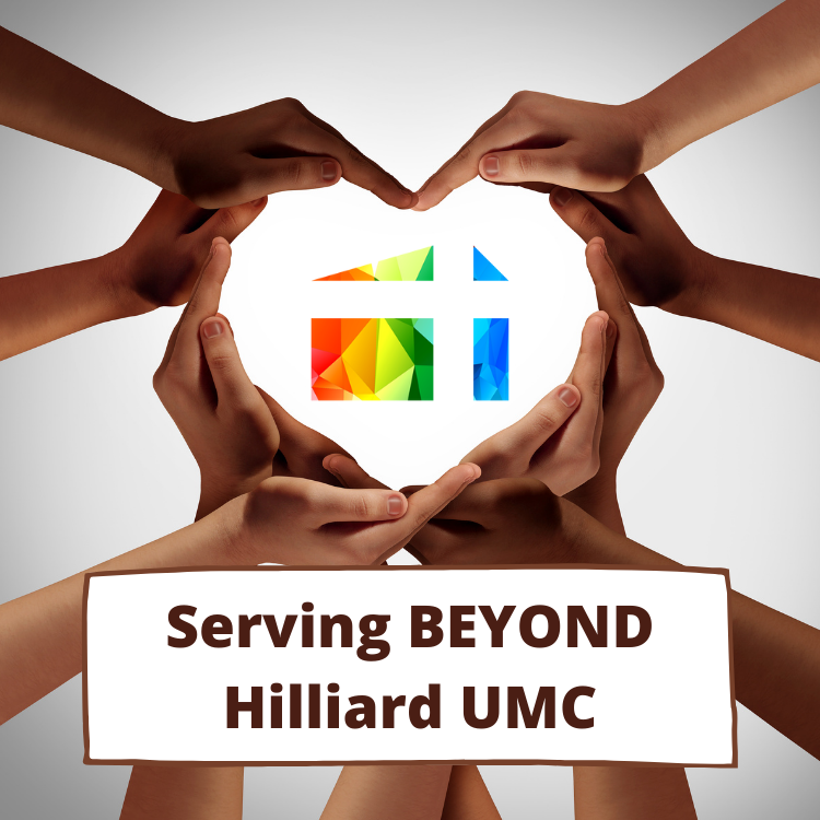serve serving helping others beyond outreach neighbors community