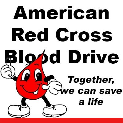 american red cross blood drive give blood give life